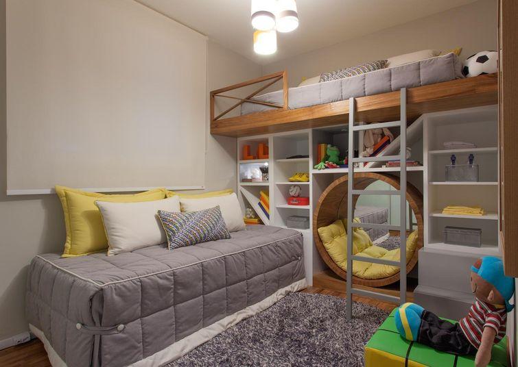 quarto infantil sesso-dalanezi