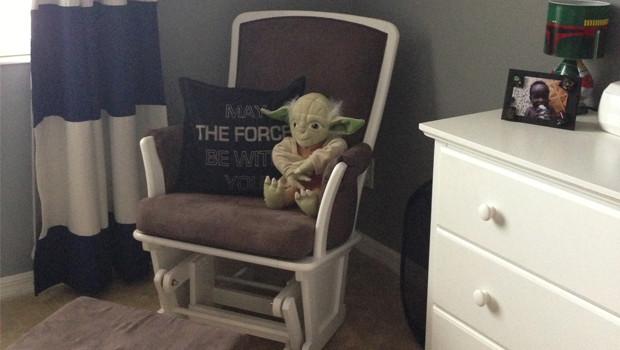 Decoração Star Wars Desperte a força da sua casa