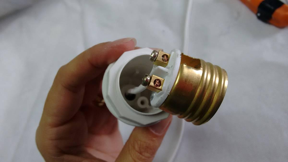 como fazer um abajur 13 vivadecora
