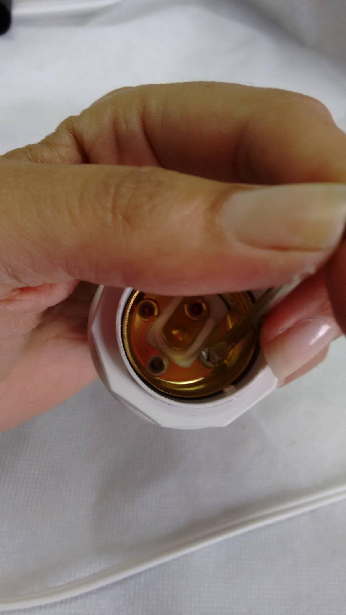 como fazer um abajur 14 vivadecora