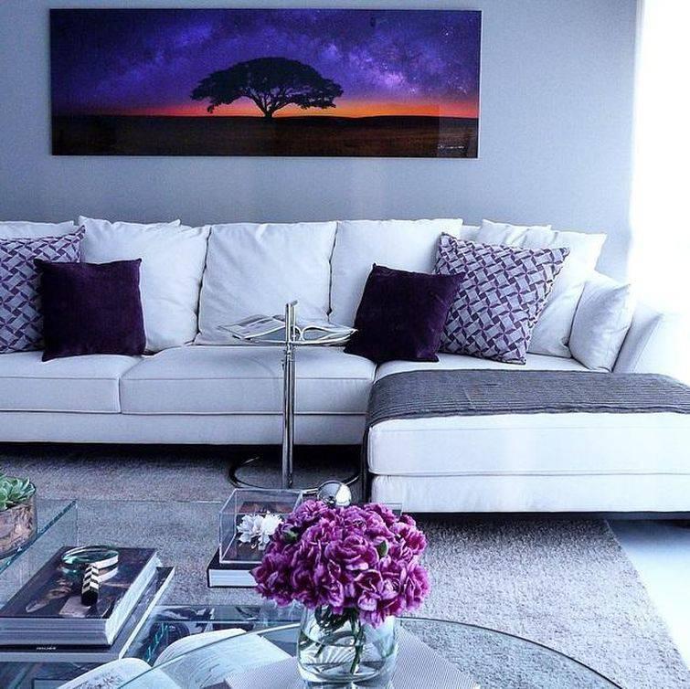 Seu sofá de canto pode ficar próximo à janela para receber bastante luz e ventilação externa