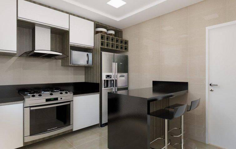 49833 fogão de embutir aureum-arquitetura-interiores-viva-decora