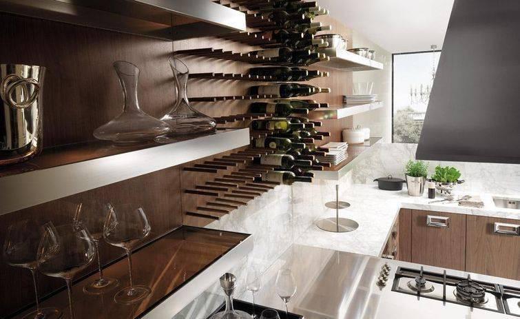 35707-Cozinhas com espaço para vinhos Planejadas-daline-sousa-biego-viva-decora