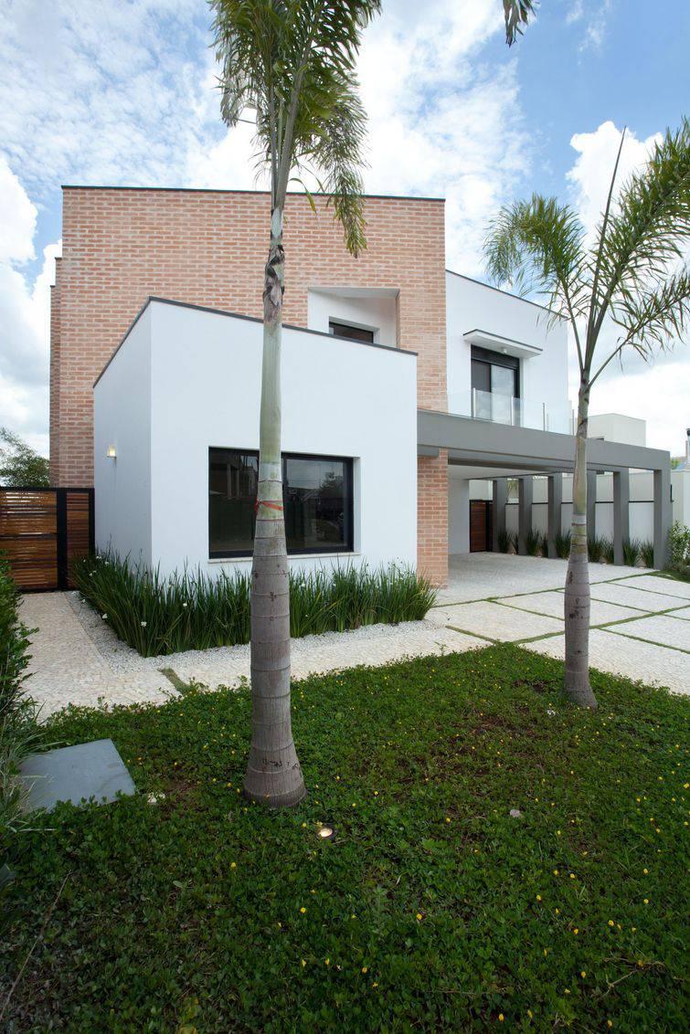 Telhado embutido principais benef cios 64 modelos lindos for Casas en ele modernas