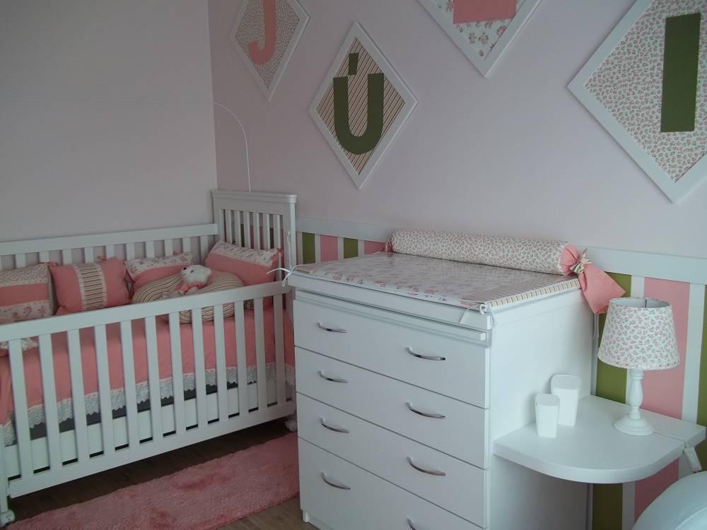 quarto de bebe Quarto Infantil Planejado