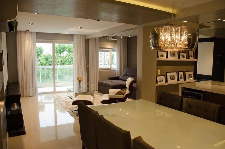 64867- Decoração de Apartamento Moderno -ghiorzitavares-arquitetura-viva-decora