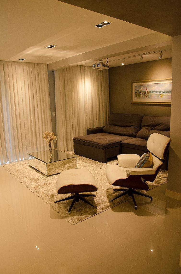 64874- Decoração de Apartamento Moderno -ghiorzitavares-arquitetura-viva-decora