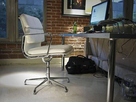 a1- Cadeira de Escritório