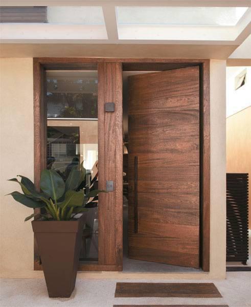 feng shui plantas porta de entrada