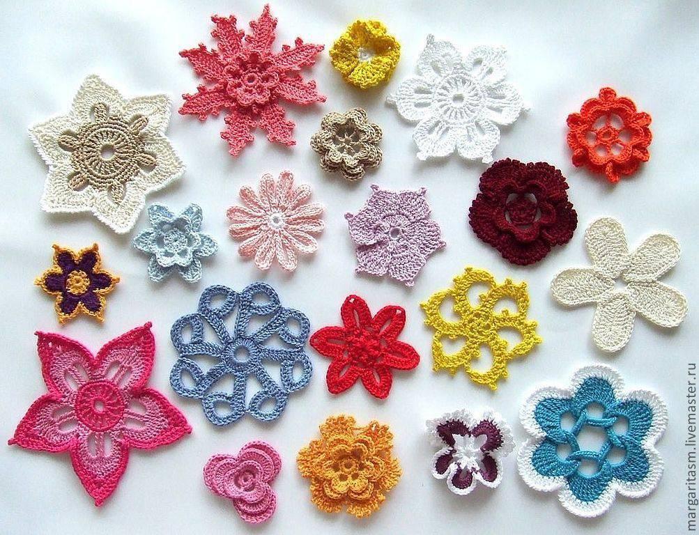 tapetes de barbante diversos tipos de flores