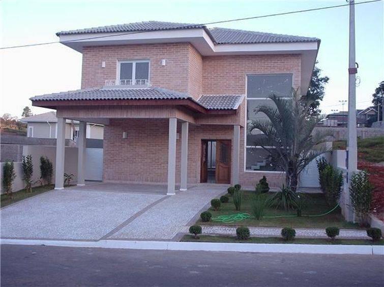 Casa tudo que voc precisa saber para decorar cada c modo for Modelo de casa de 4x6