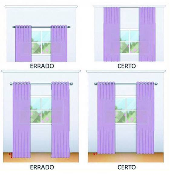 Cortina para porta janela quarto obtenha - Cortinas infantiles barcelona ...