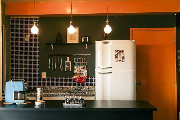 16997- cozinha americana planejada -casa-aberta-viva-decora balcao de cozinha