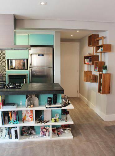 24175- cozinha americana planejada -celine-desroches-viva-decora balcao de cozinha