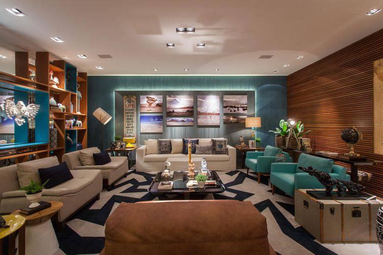 tapetes para sala adriana-bussiki-casacor2014-mato-grosso-casa-cor-viva-decora