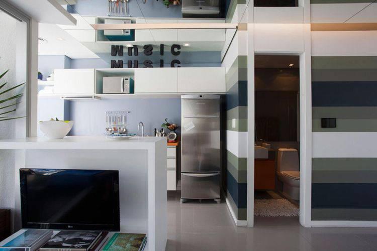 25465- cozinha americana planejada-basiches-arquitetos-associados-viva-decora balcao de cozinha