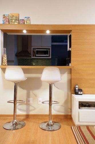 27694- cozinha americana planejada -giselle-medeiros-viva-decora balcao de cozinha
