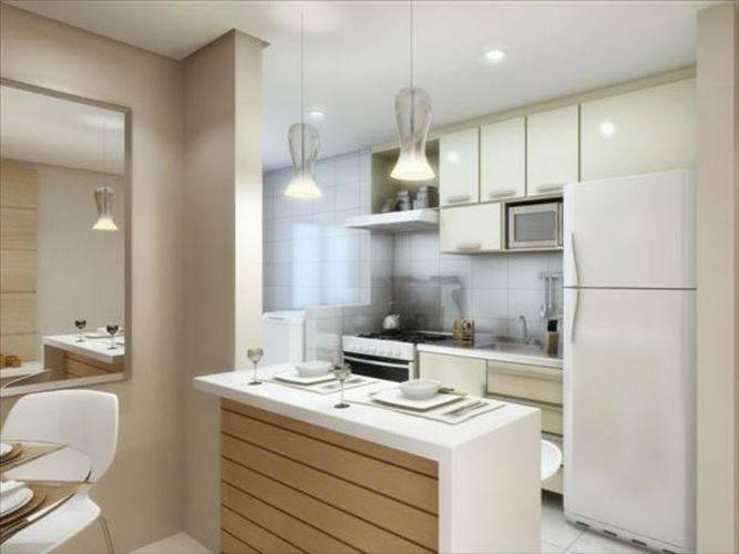 88434- cozinha americana planejada -viva-decora