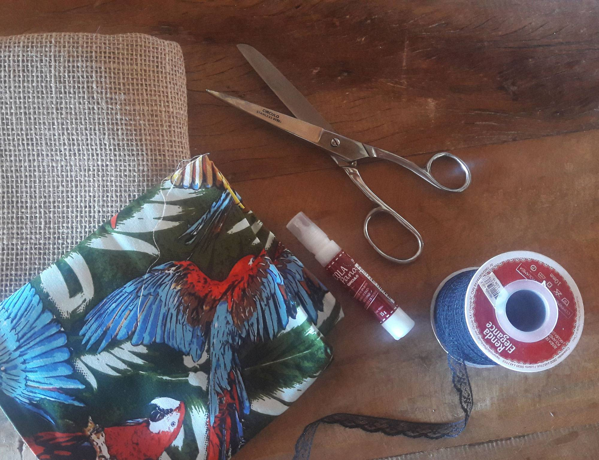 materiais festa julina