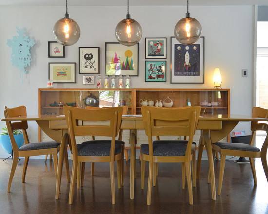 Buffet Para Sala De Jantar Imagens ~  vidro deu visibilidade para os objetos para um jantar especial