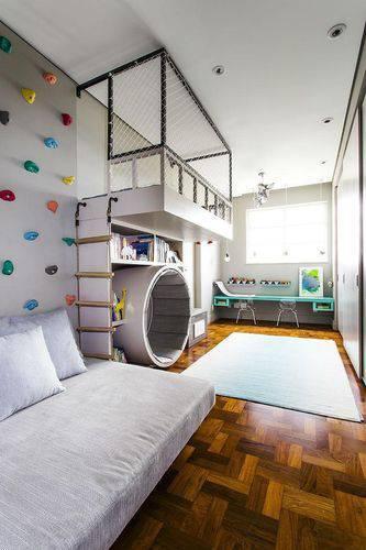 16831- playground infantil brinquedoteca -triplex-arquitetura-viva-decora