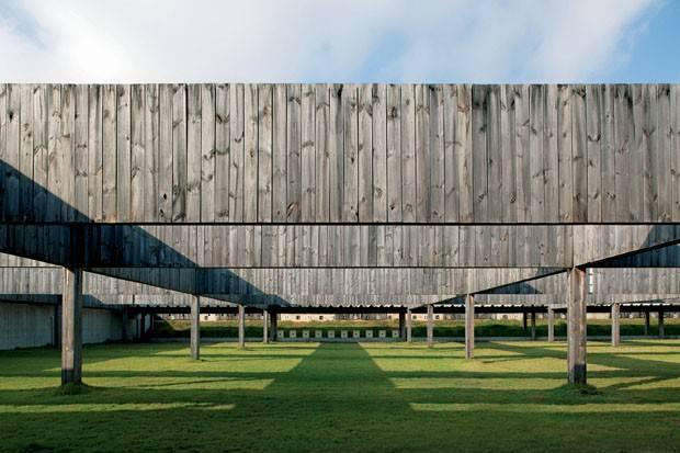 Centro Olímpico de Tiro