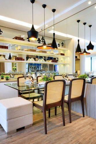 41980- lustres para sala jantar -quitete-faria-viva-decora
