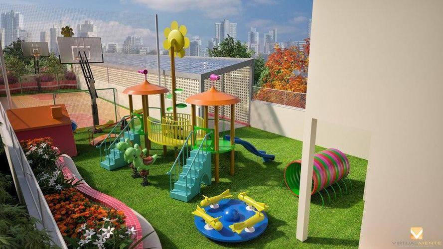 45842- playground infantil brinquedoteca -tiago-de-castro-hardy-viva-decora
