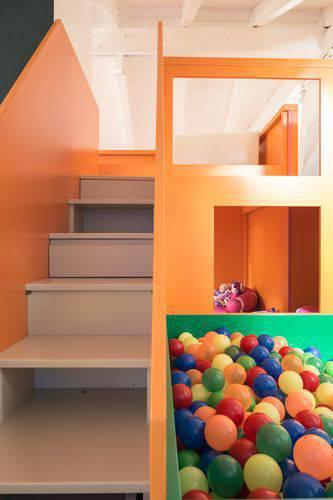 77401- playground infantil brinquedoteca -mcp-kali-arquitetura-viva-decora