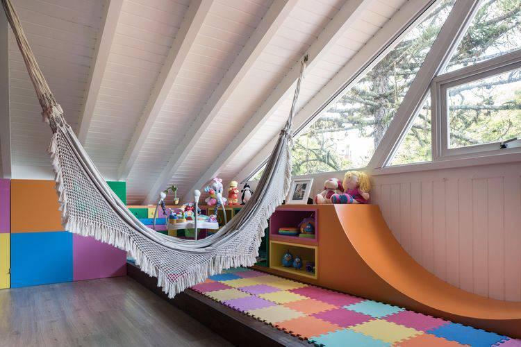 77408- playground infantil brinquedoteca -mcp-kali-arquitetura-viva-decora