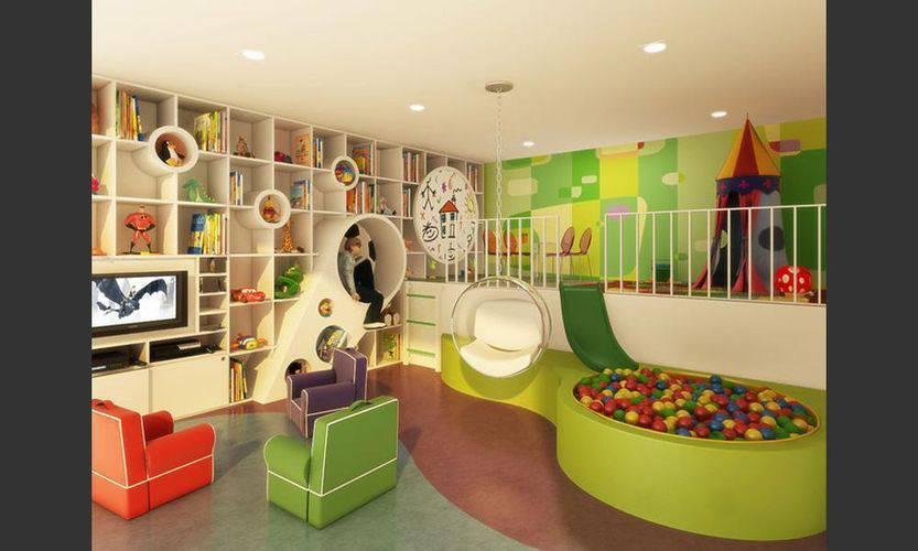 78938- playground infantil brinquedoteca -eduarda-correa-viva-decora