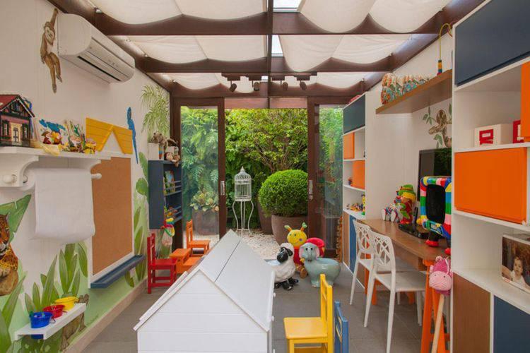 9120- playground infantil brinquedoteca -in-house-viva-decora