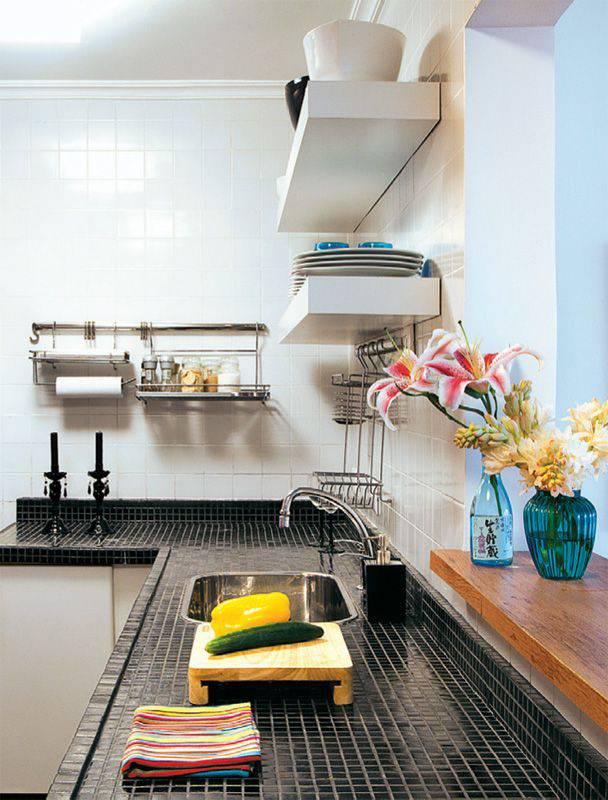 14 Pastilhas para Cozinha