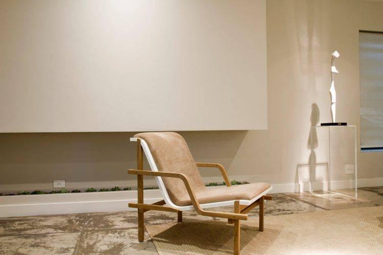 3702 Sala de estar com piso de cimento queimado -marilia veiga