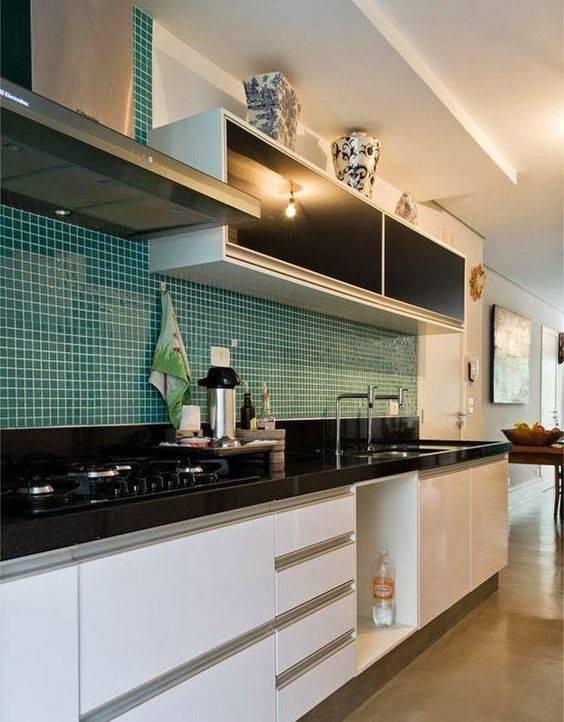 9 Pastilhas para Cozinha