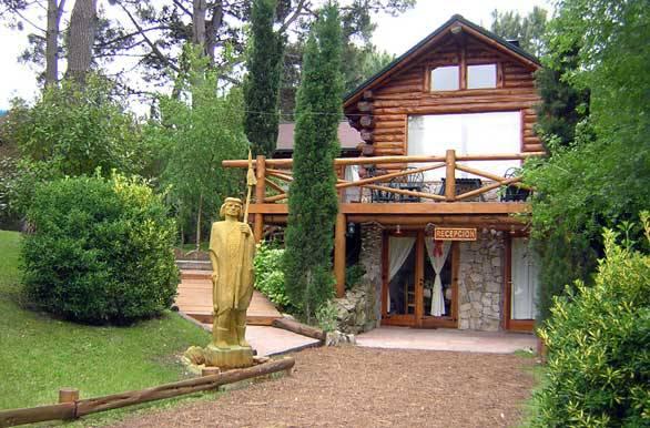 40 modelos de casas de madeira dicas essenciais for Modelos de casas rusticas