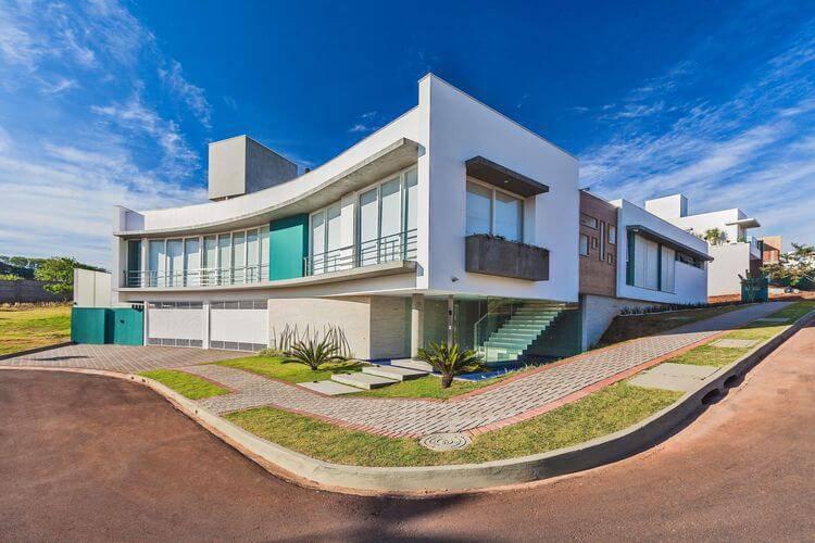 102832- casas bonitas fachada -grupo-pr-arquitetura-viva-102832