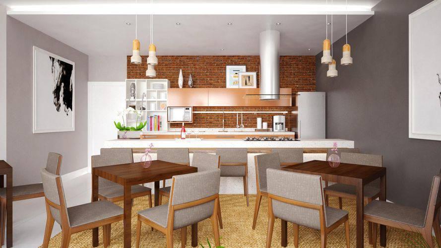 15021- cozinhas modernas luciane mota