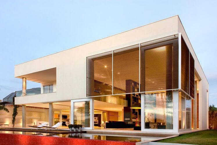 24897- casas bonitas modernas fachada -neylima