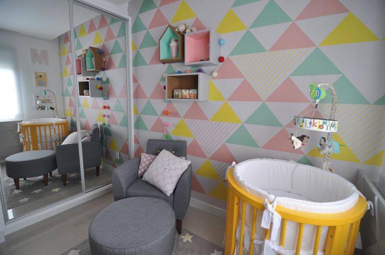 80877- Papel de parede para quarto de bebê feminino menina -maira-schaeffer