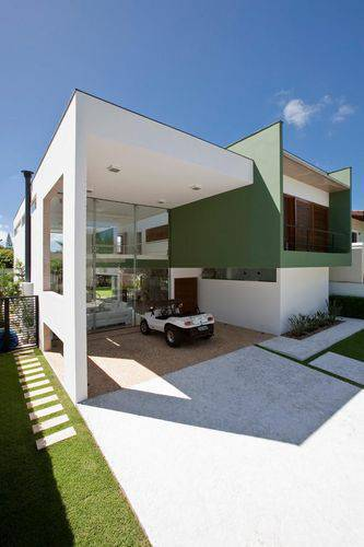 83835- casas bonitas fachada -fcstudio-viva-decora