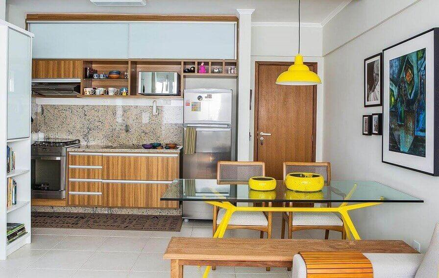 Cozinhas-modernas-com-móveis-planejados-Projeto-de-Bruno-Sgrillo