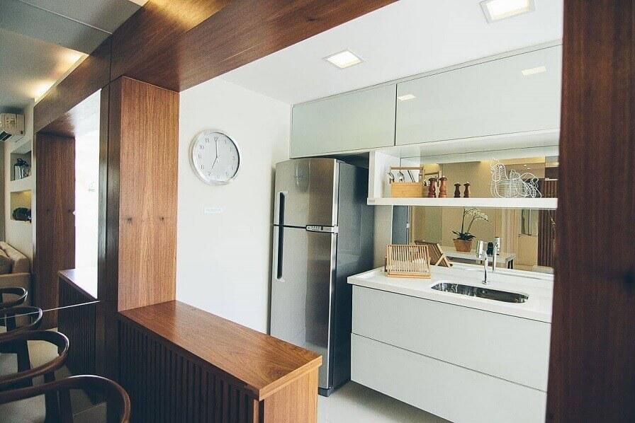 Cozinhas-modernas-integradas-Projeto-de-Maria-Fernanda-Gama-Ribeiro