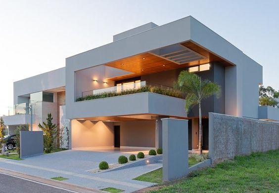Casas bonitas