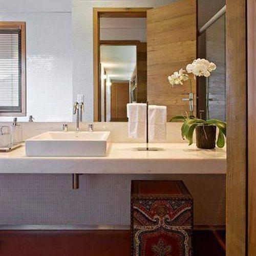 87542- reforma de banheiro do lavabo