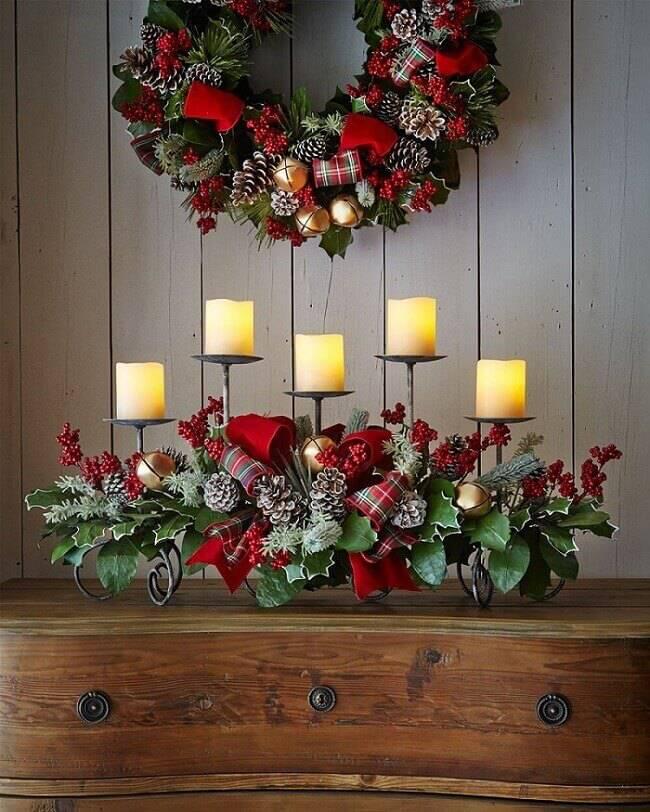 DIY-Decoração-de-Natal-tradicional