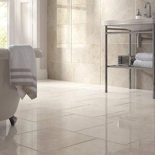 Revestimento para banheiro piso ceramico moderno
