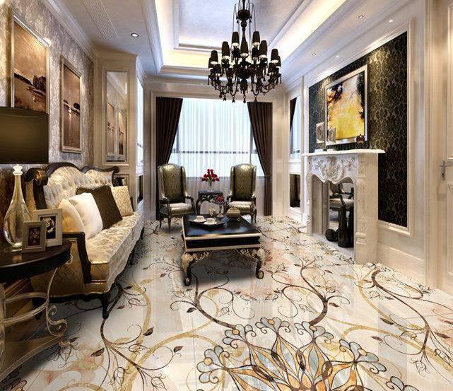 3D-Floor-painting-Piso de Porcelanato Liquido Epoxi