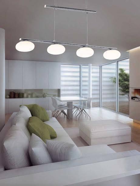 A iluminação é um dos itens mais importantes de um projeto de décor e tem o poder de valorizar sua arquitetura e sua casa.