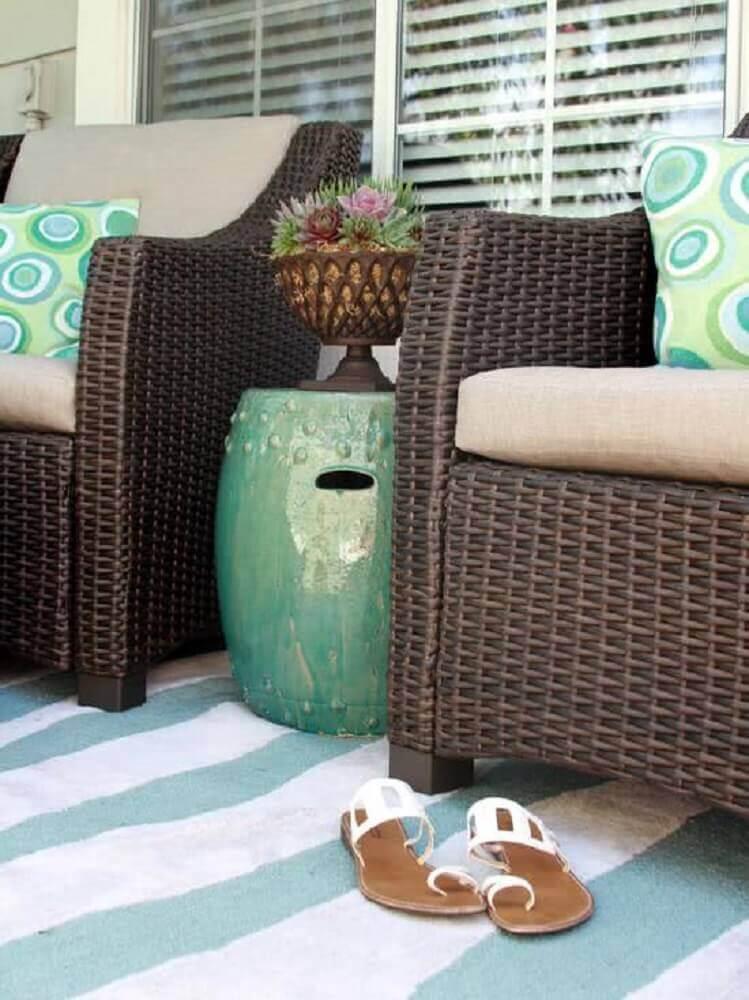 guarden seat verde